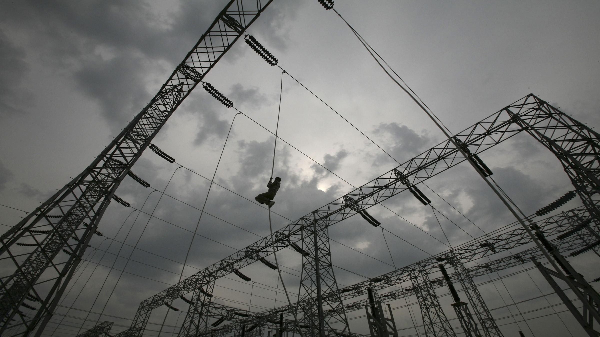 India-Power-Coal
