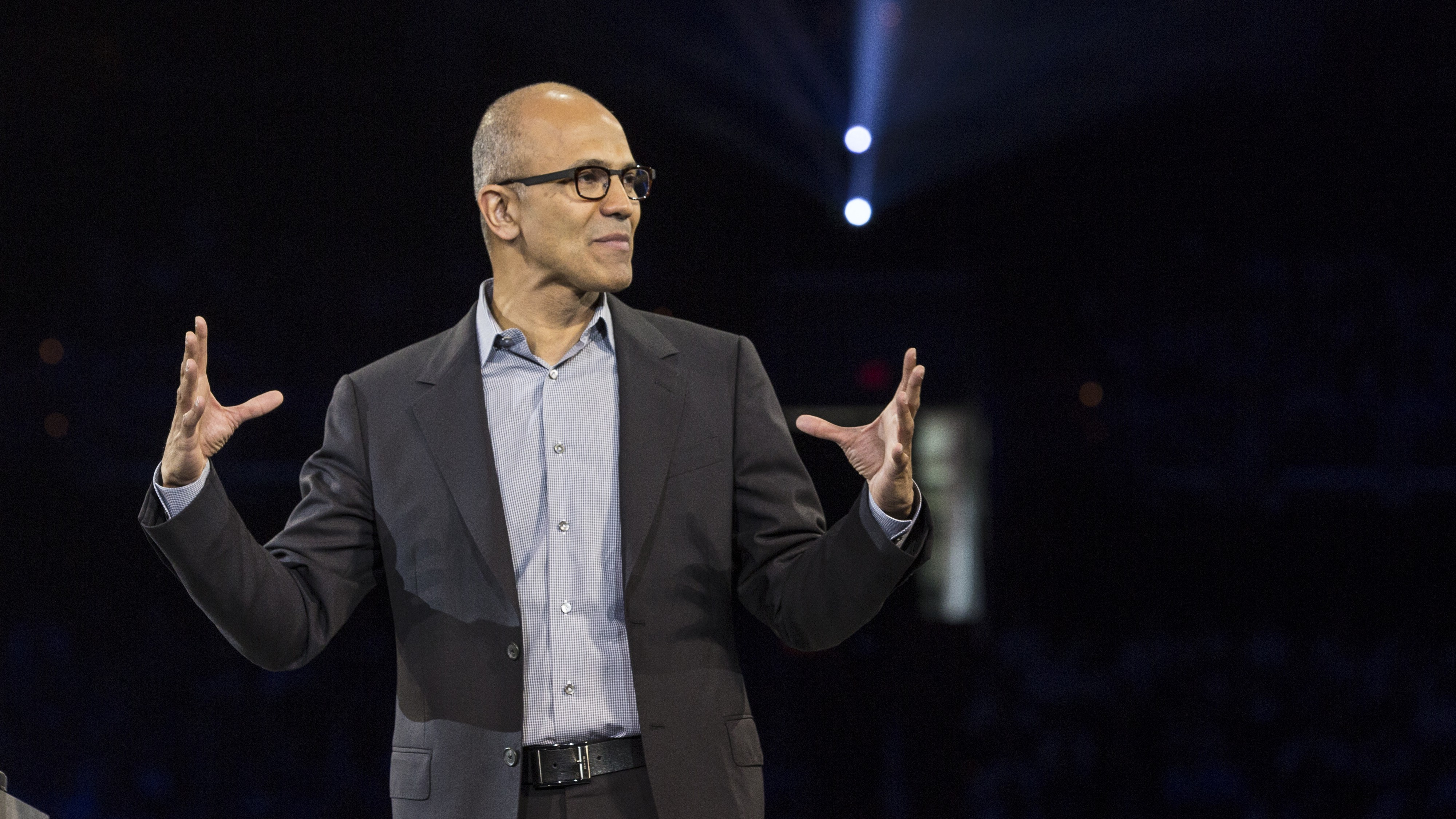 Microsoft announces 7,800 layoffs and will write down $7 6