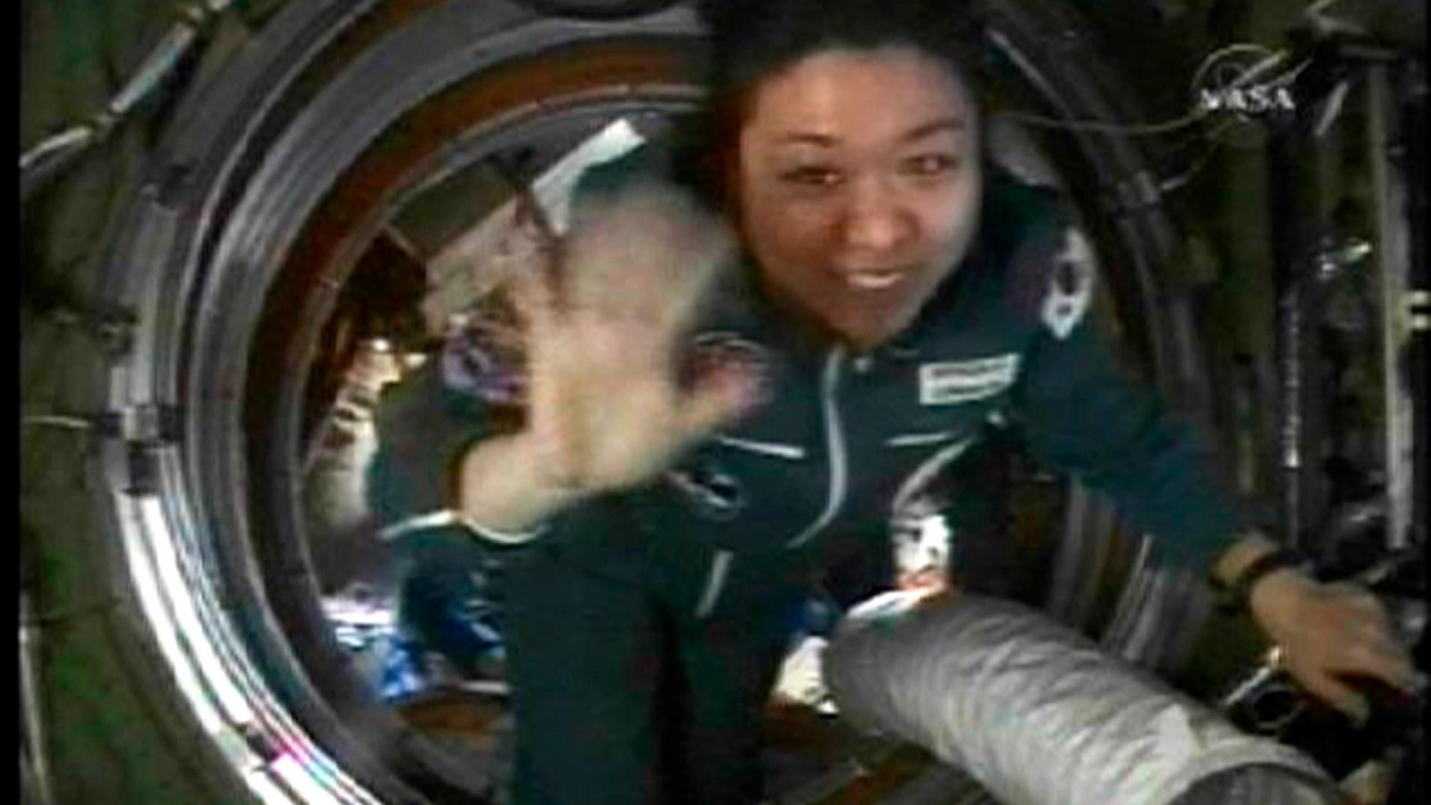 South Korea's first—and only—astronaut just quit her job, ending the