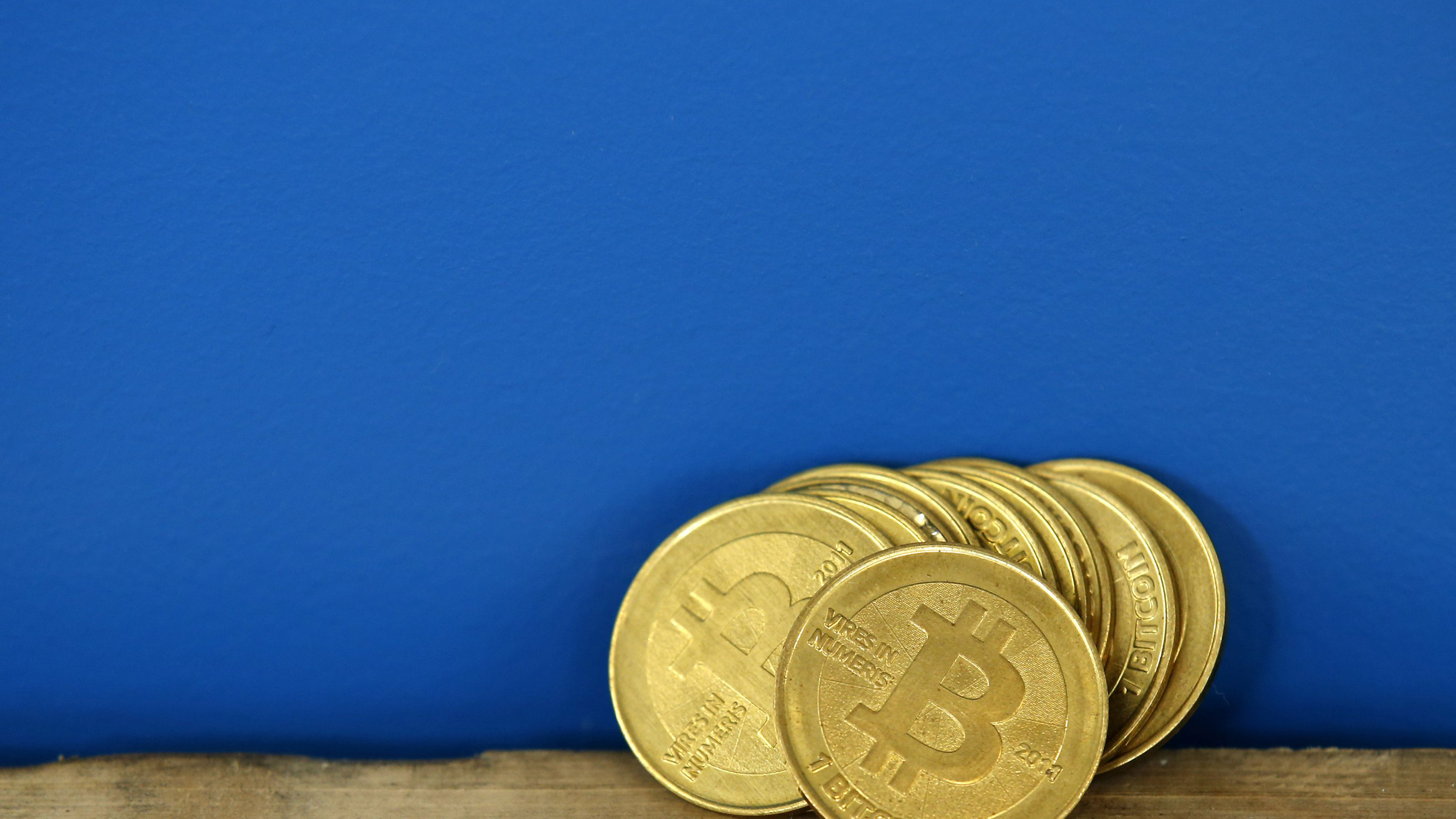 Hacker breaks into Bitcoin founder's email account and
