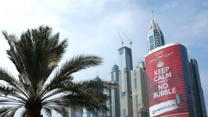 Could Dubai be approaching another real estate bubble?