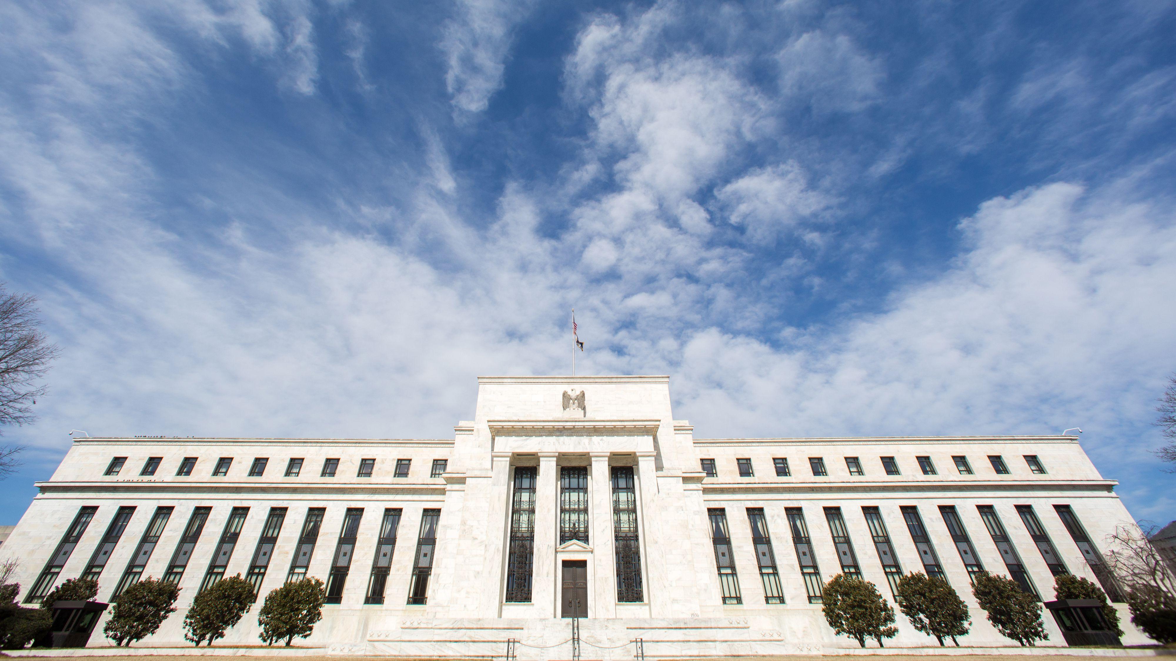 Federal-Reserve-End-of-Quantitative-Easing