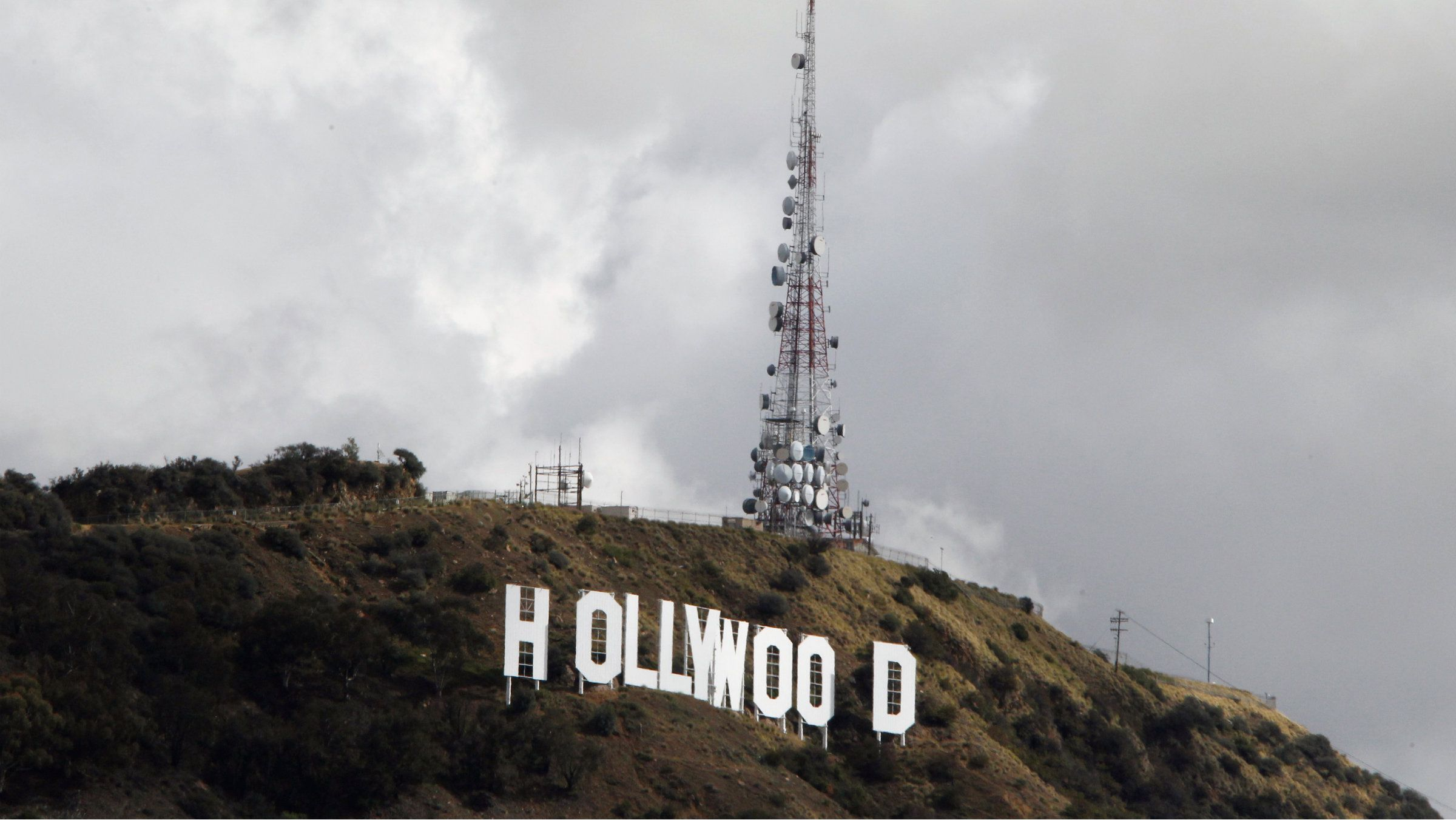 Hollywood crisis solution