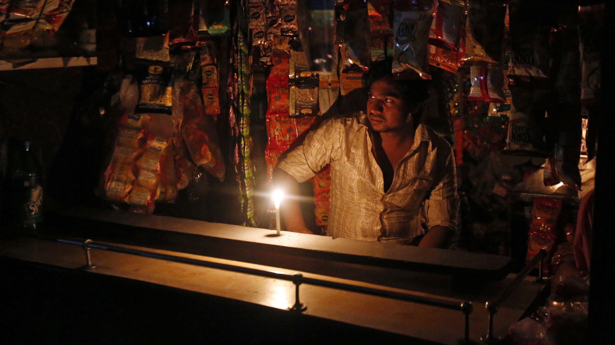 India-Electricity-Power-Crisis