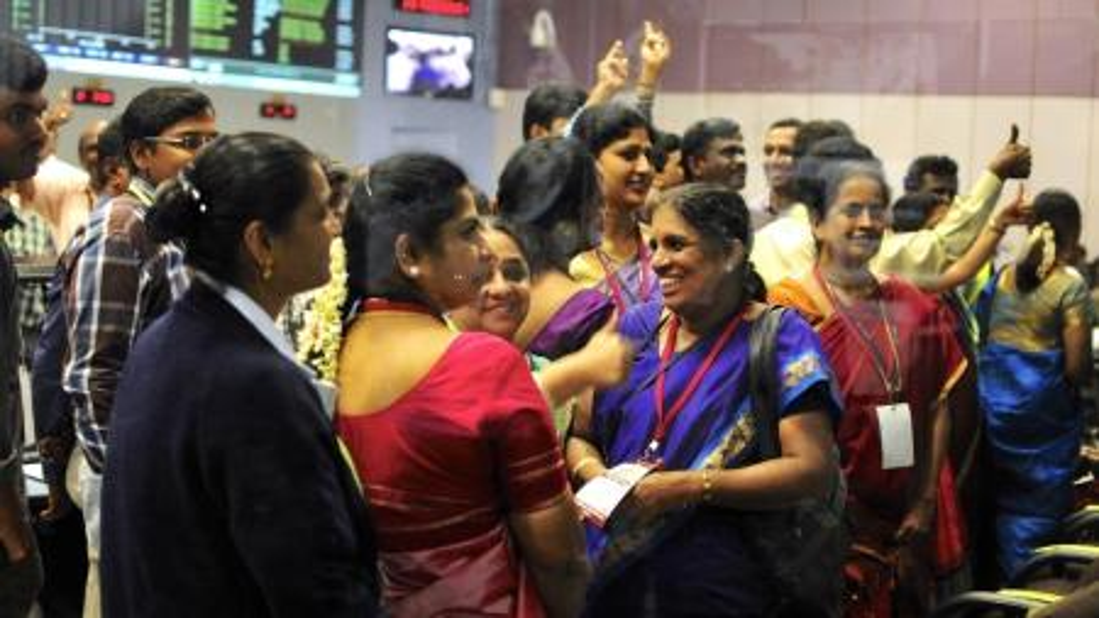 India-ISRO-Mars-Women