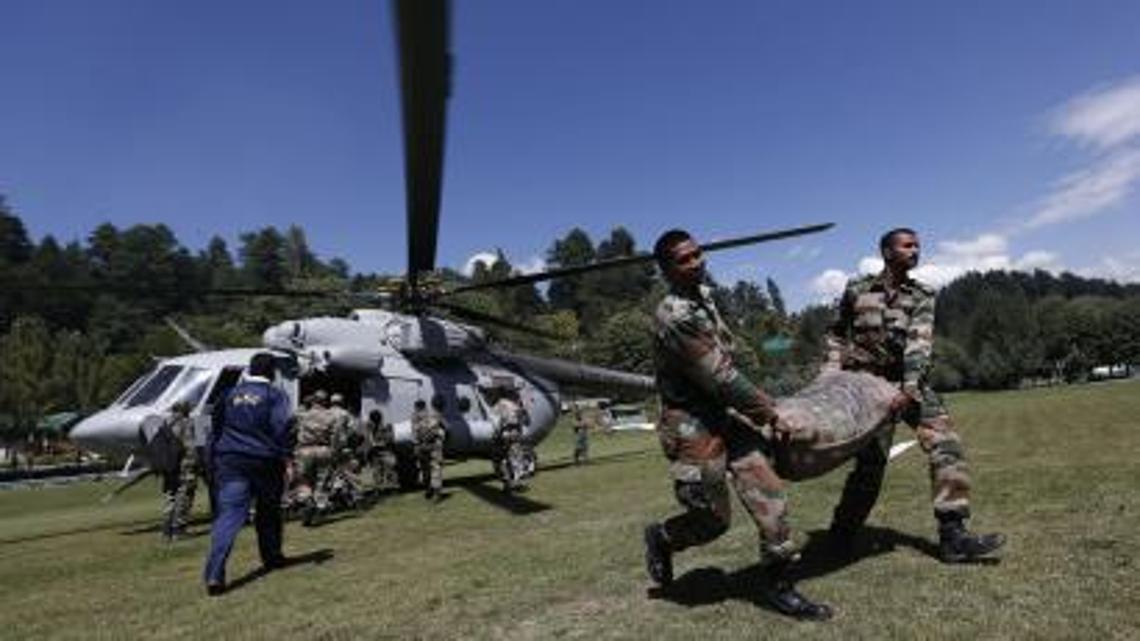 Kashmir-Floods-India-Relief