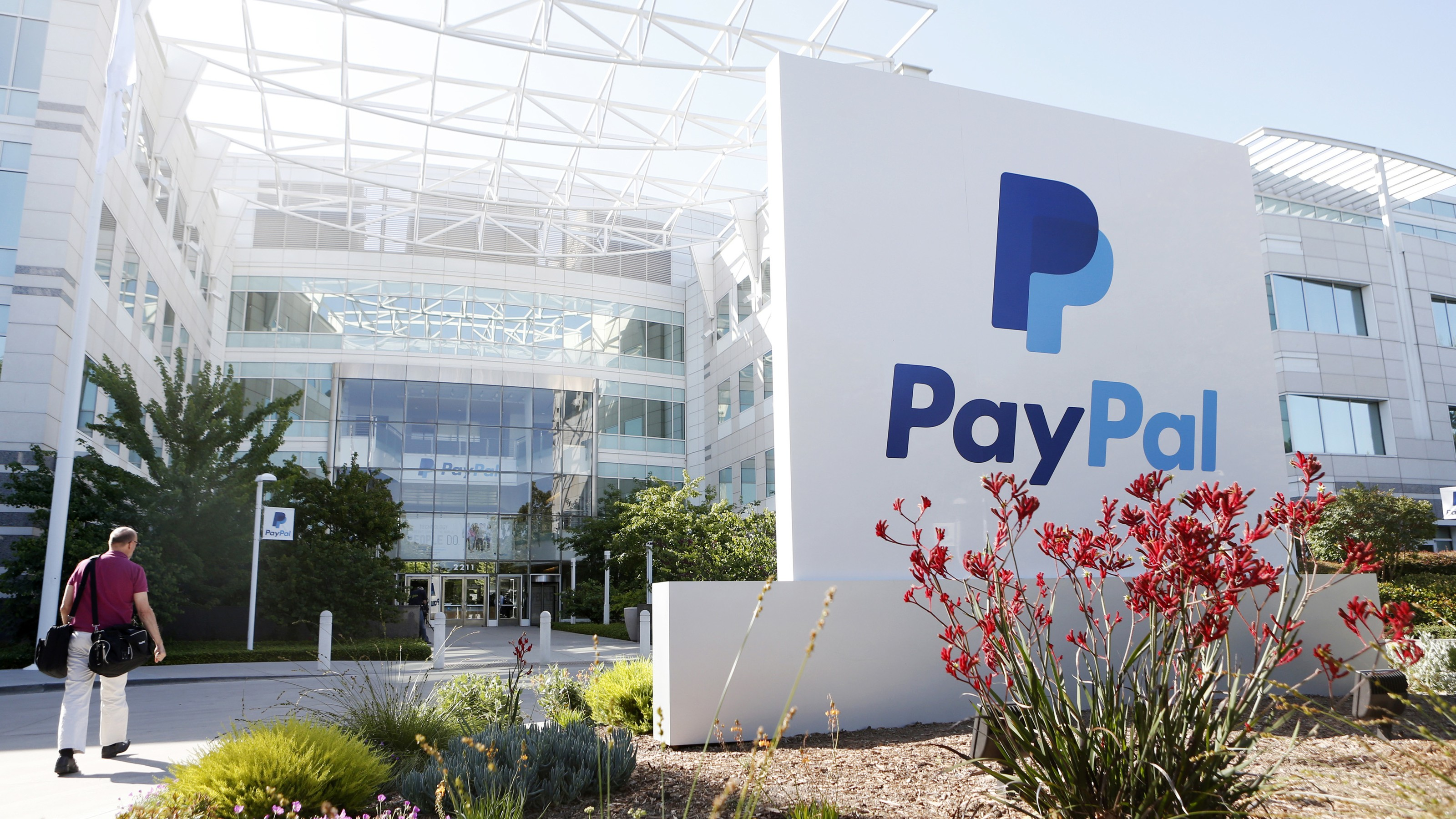 PayPal campus