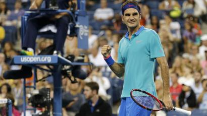 453dc2fe09483c Nike wants Roger Federer to do for tennis what Michael Jordan has done for  basketball