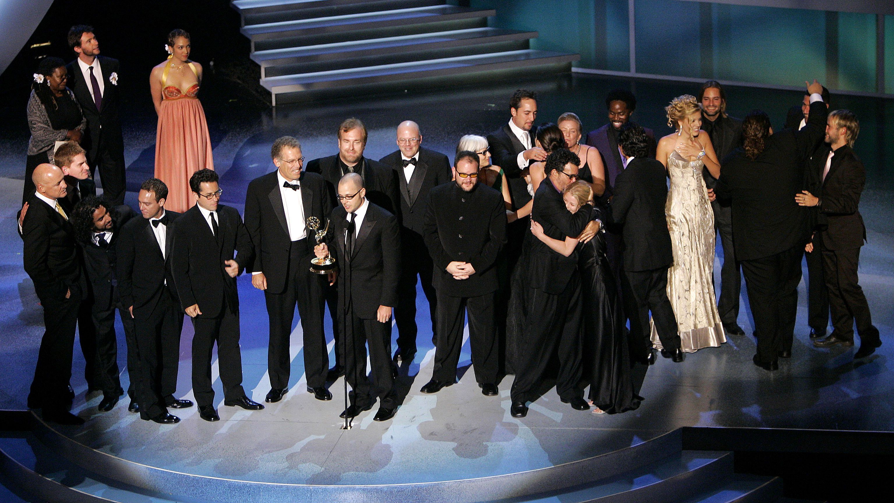 Lost Emmys