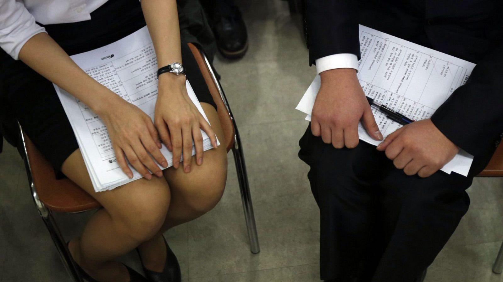 south-korea-job-interview-questions