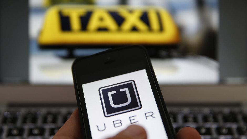 Uber surge pricing