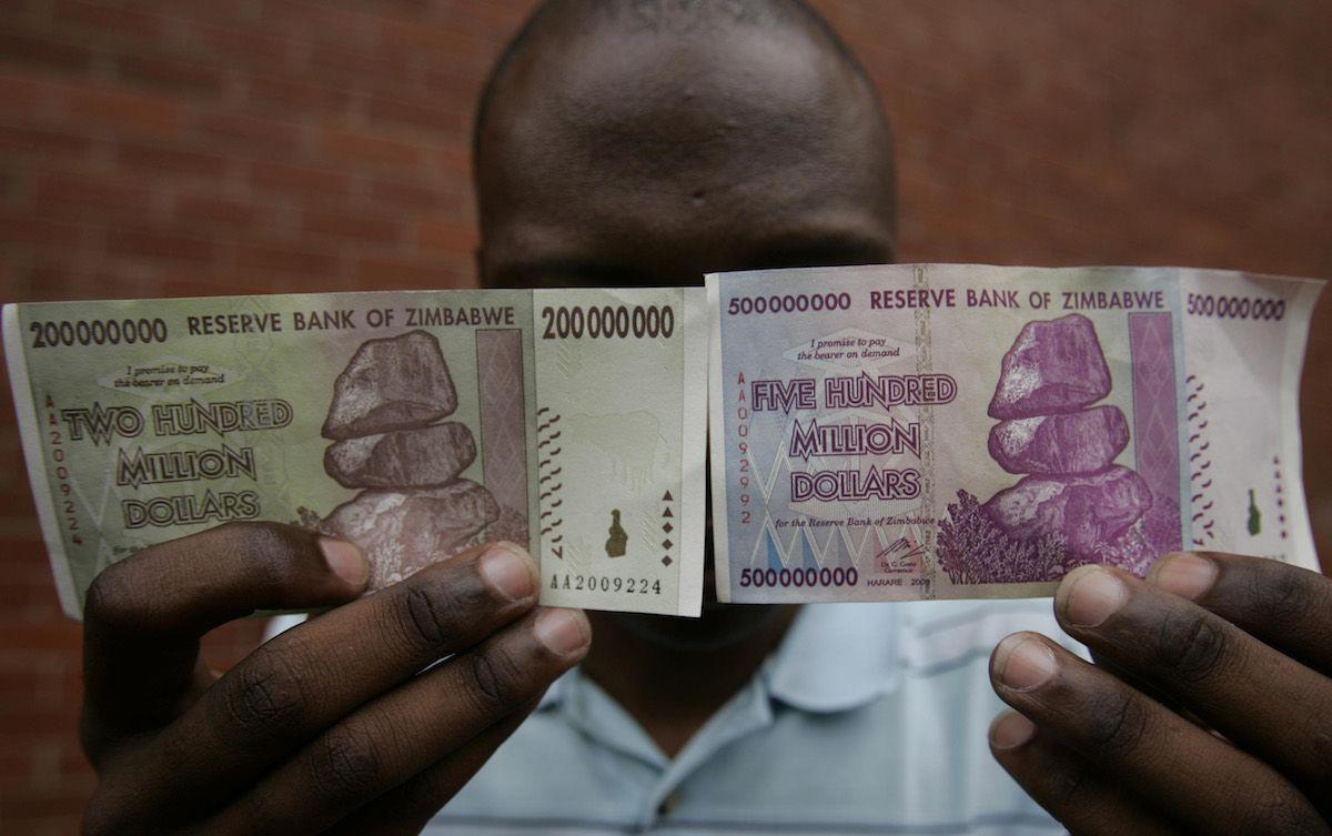Reuters Philimon Bulawayo