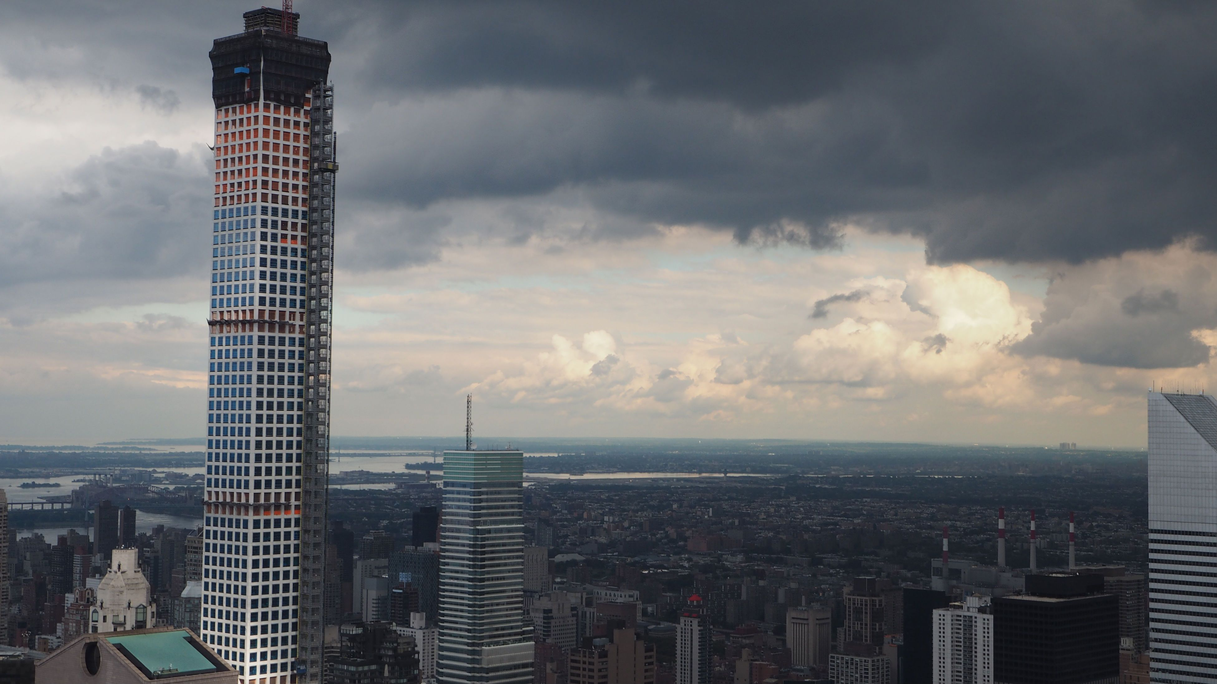 432 Park Avenue in Midtown Manhattan