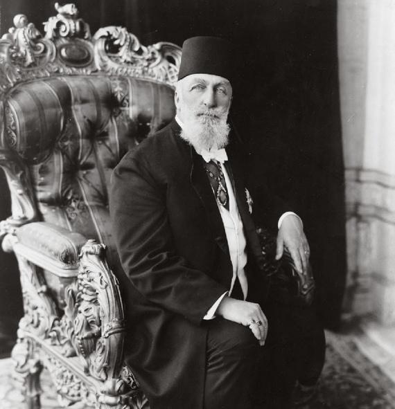 Abdulmecid