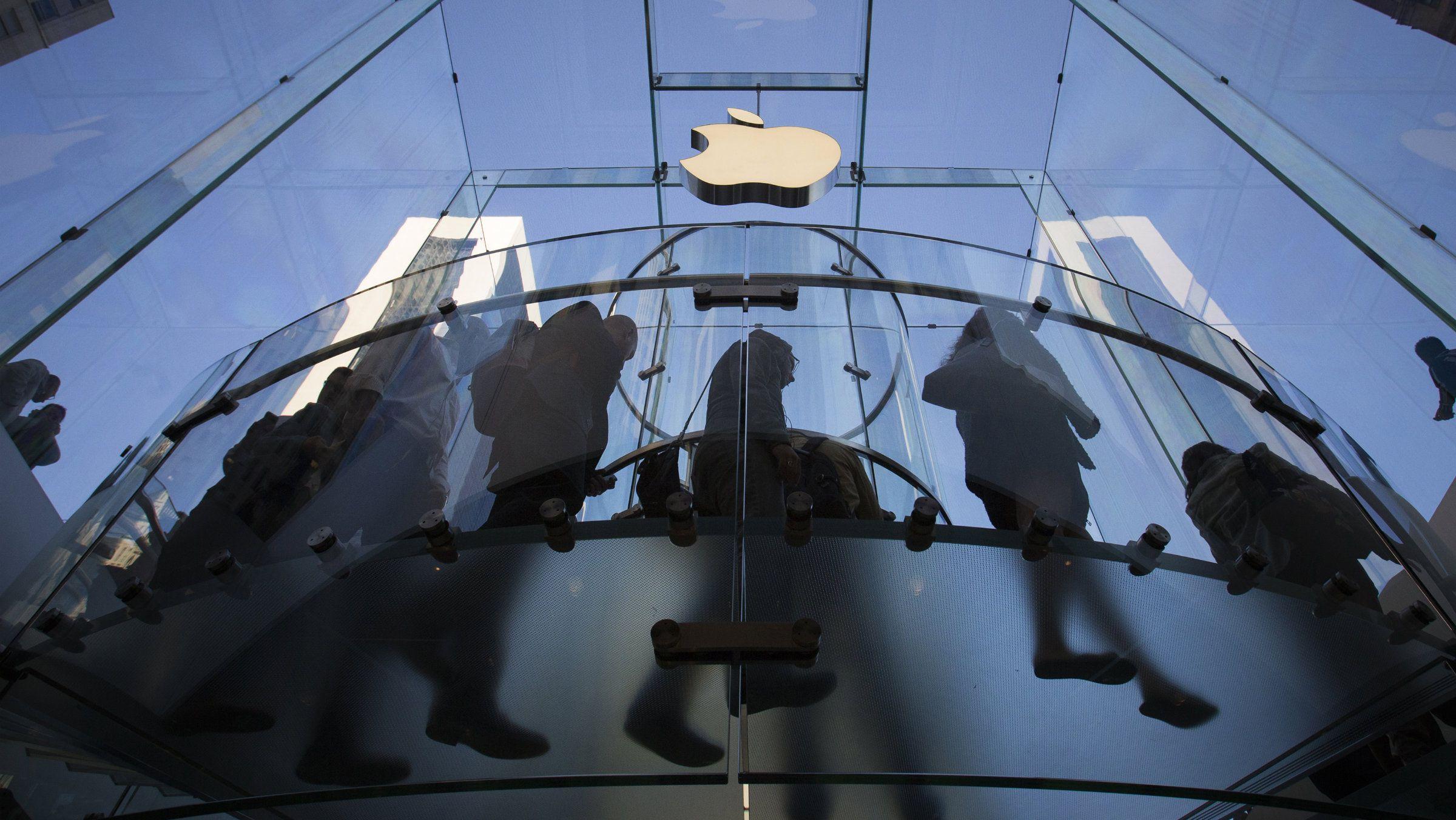 Apple iCahn , iPhone 6, Apple Watch