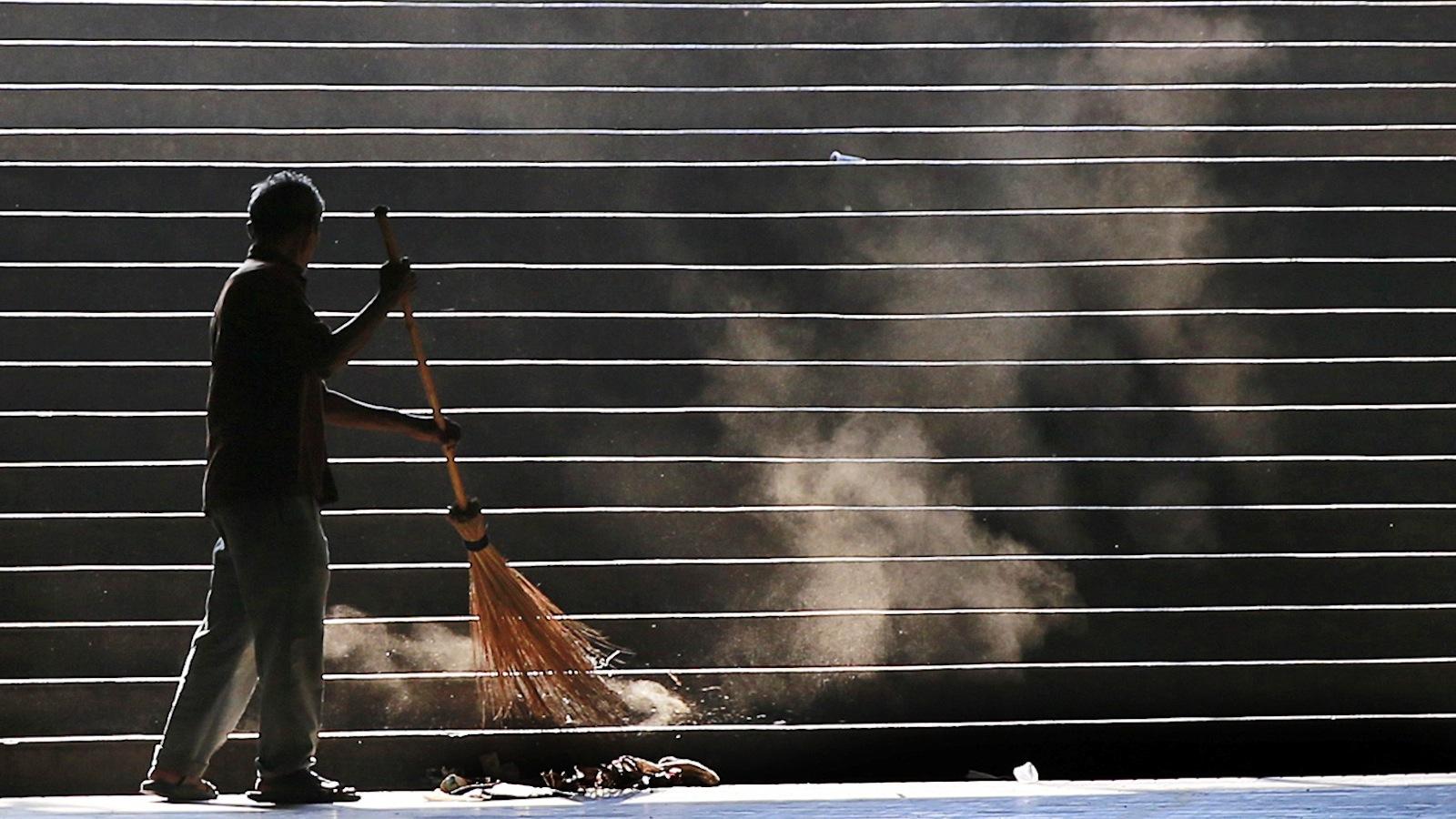 Cleanliness-Narendra Modi-Swachh Bharat