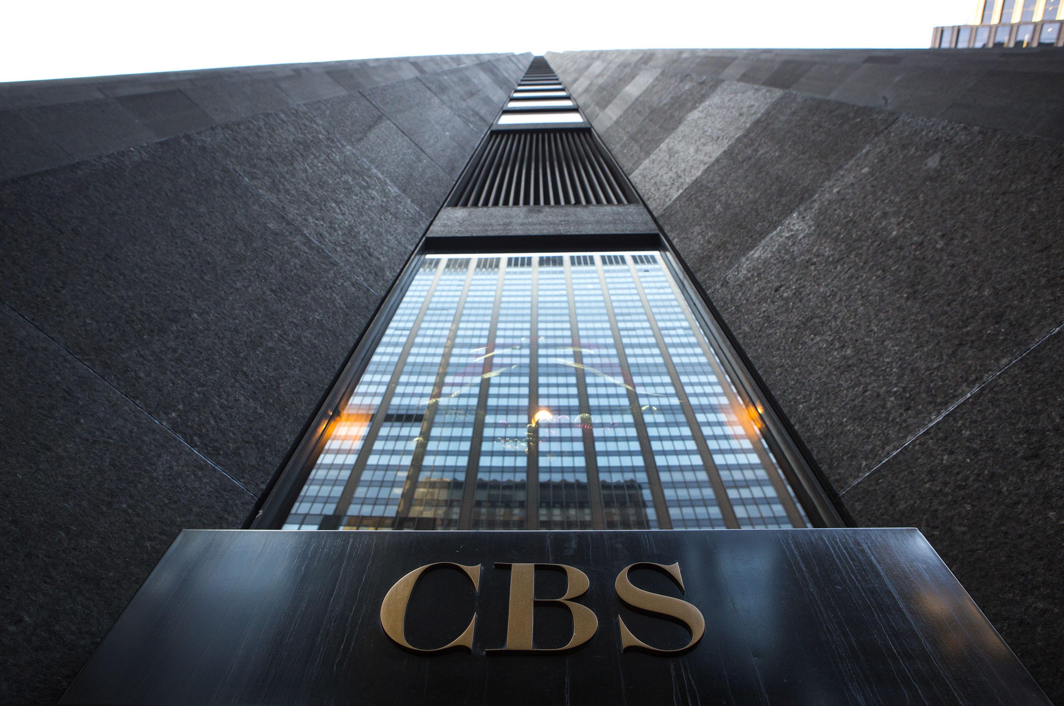 CBS HBO internet TV