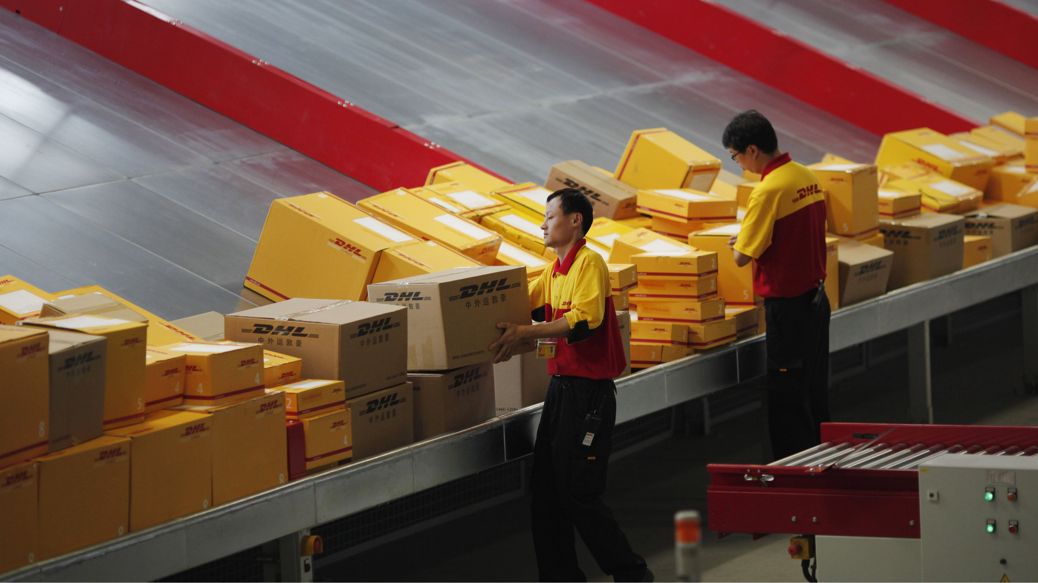 delivery-sales-DHL-study