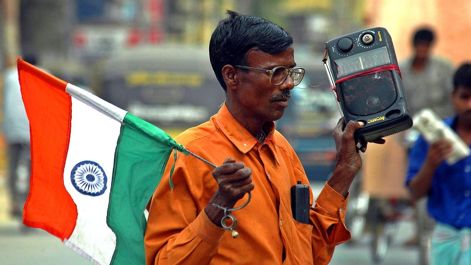 India-Radio
