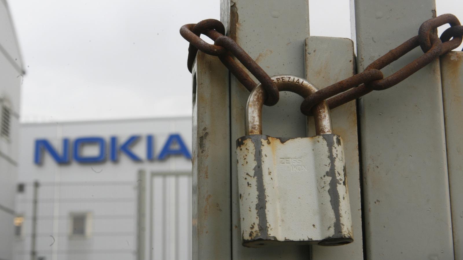 Nokia-Chennai-Mobile