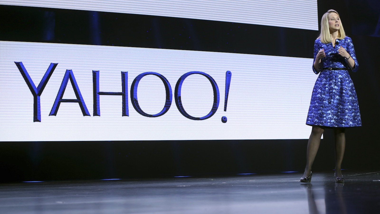 Yahoo-India-Marissa Mayer-Layoffs