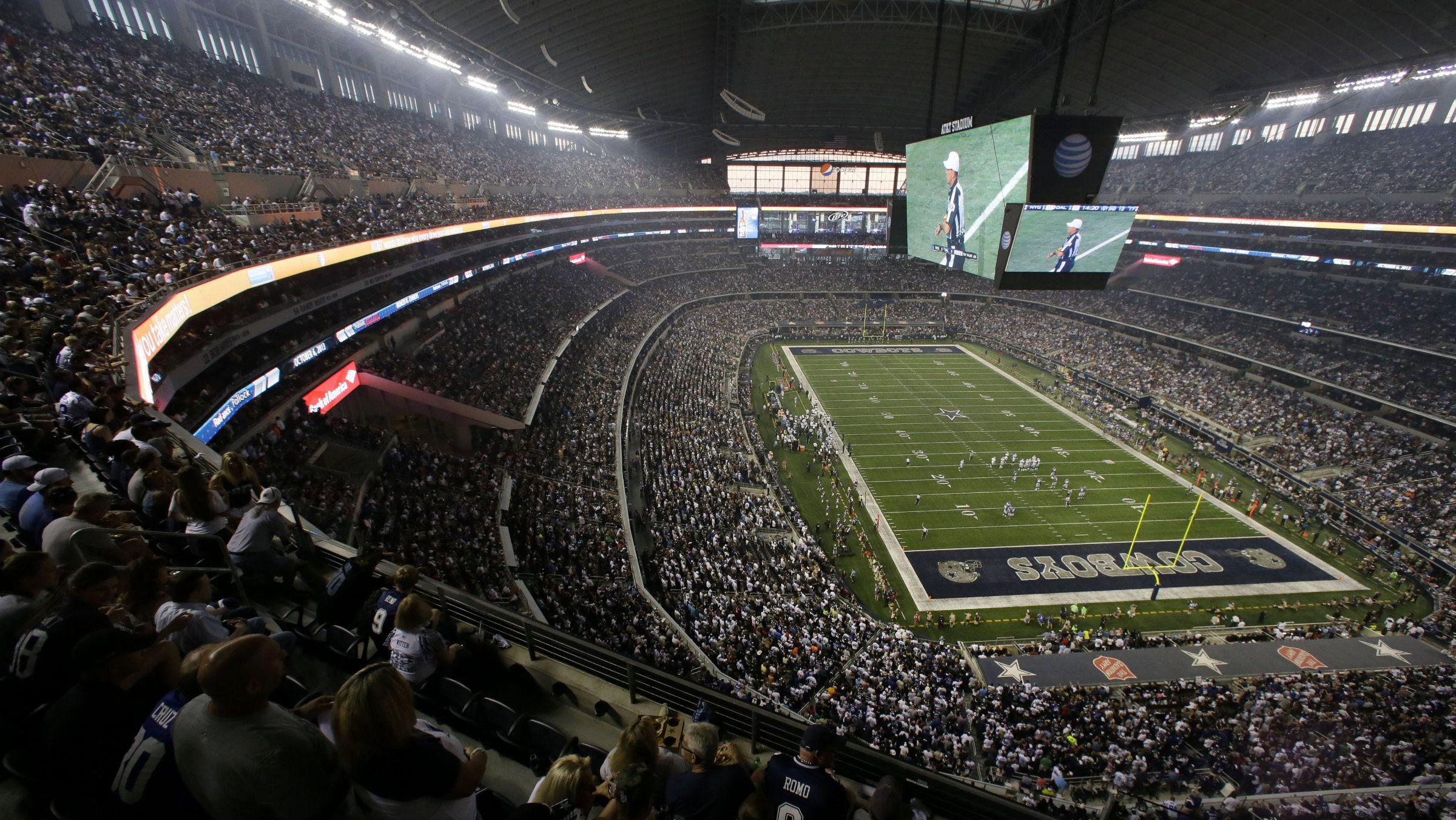 sports business $60 billion cowboys tickets