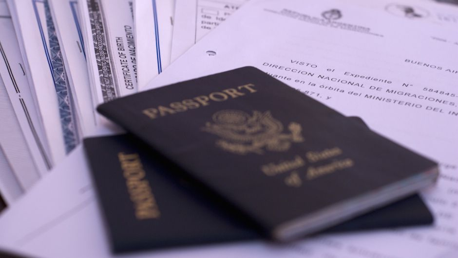 Starting in 2016, there will be some changes to US Passports.