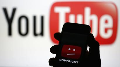 YouTube ContentID
