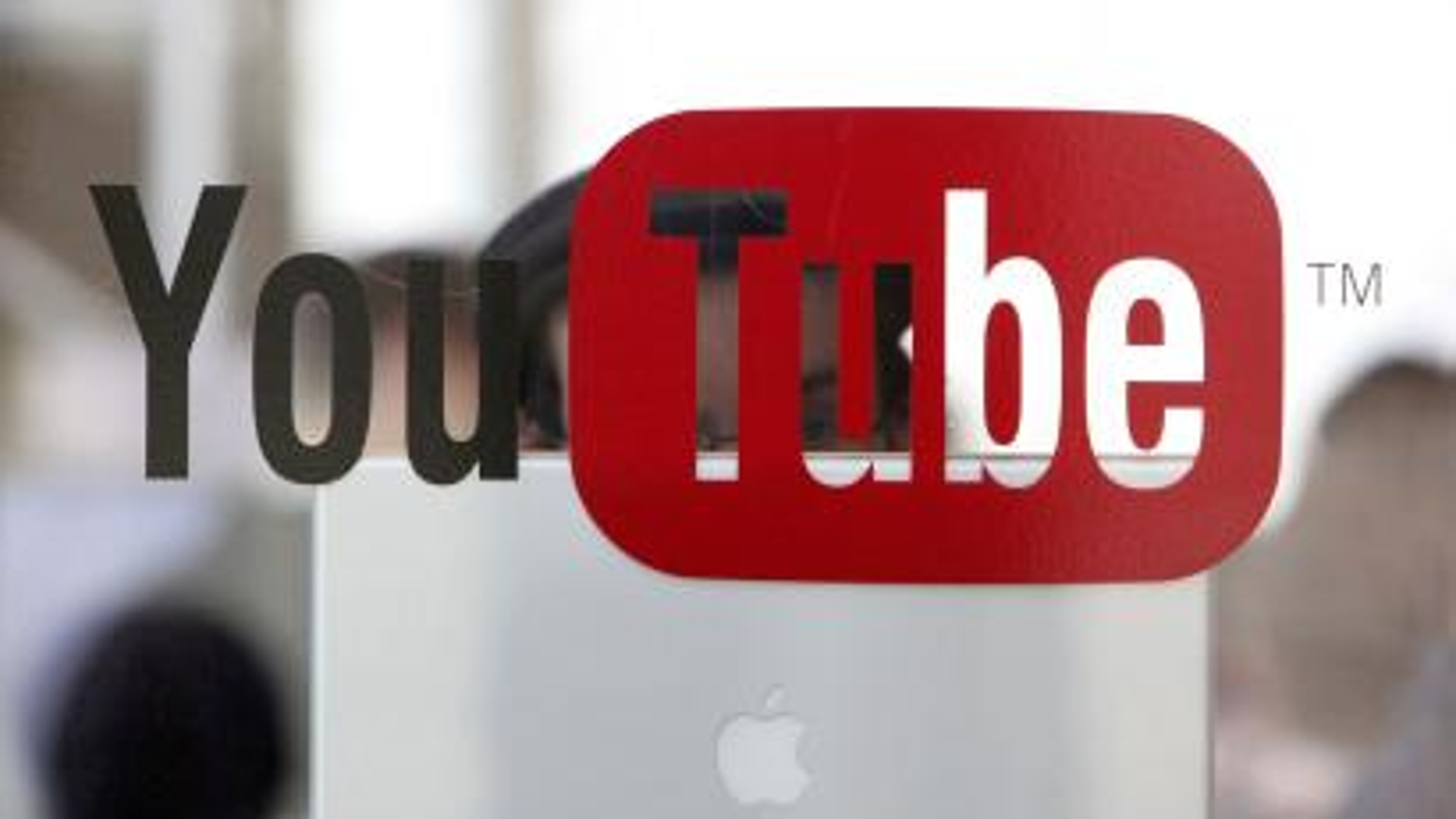 YouTube google sleeping giant