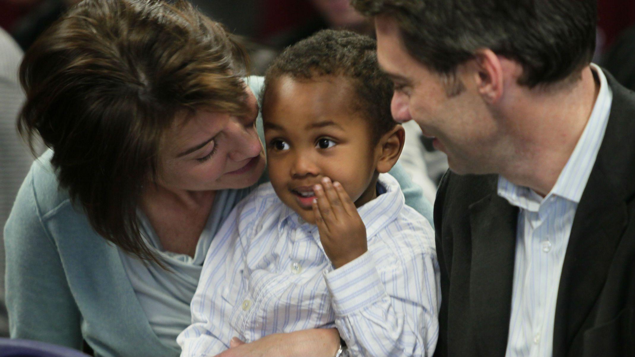 adoption day thanksgiving