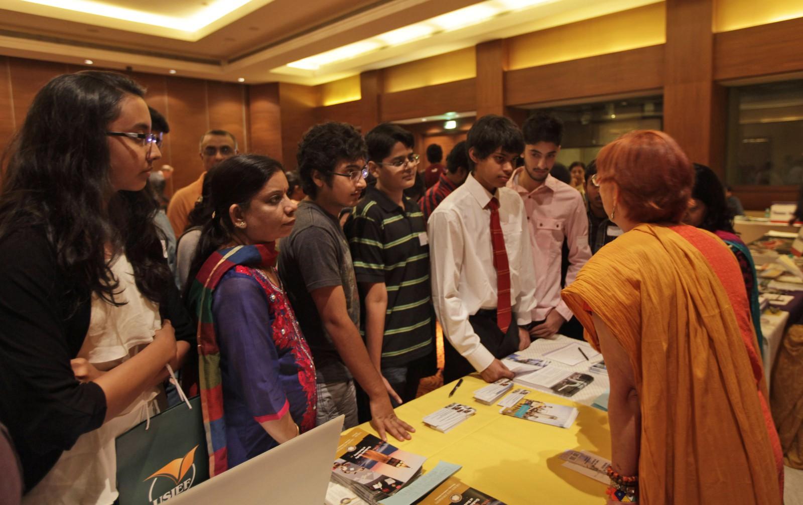 India-US-education