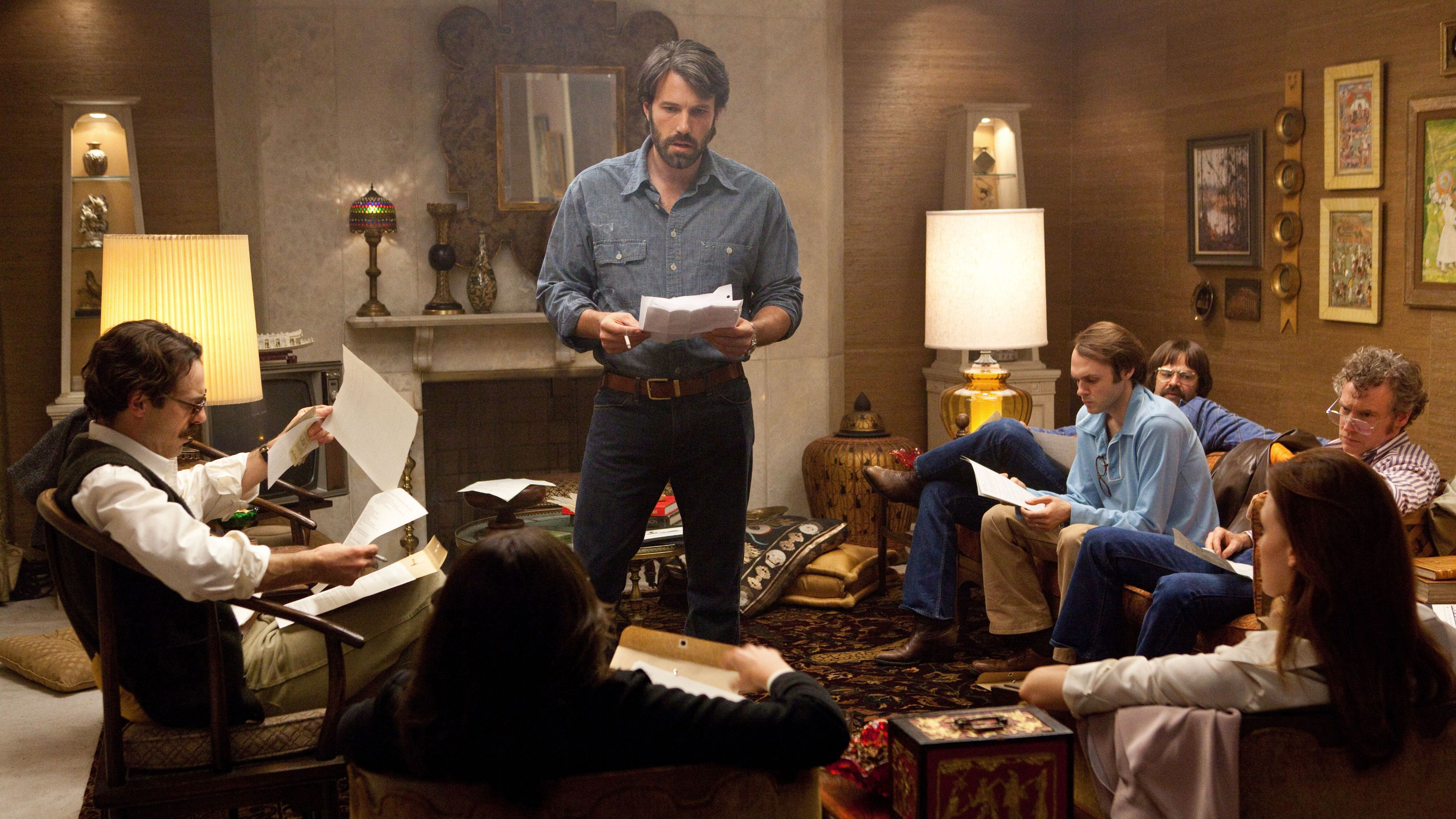 """A scene from the 2012 film """"Argo."""""""