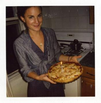 Do this one simple thing to make anxiety-free pie crust, all-butter crust, baking, food, lifestyle