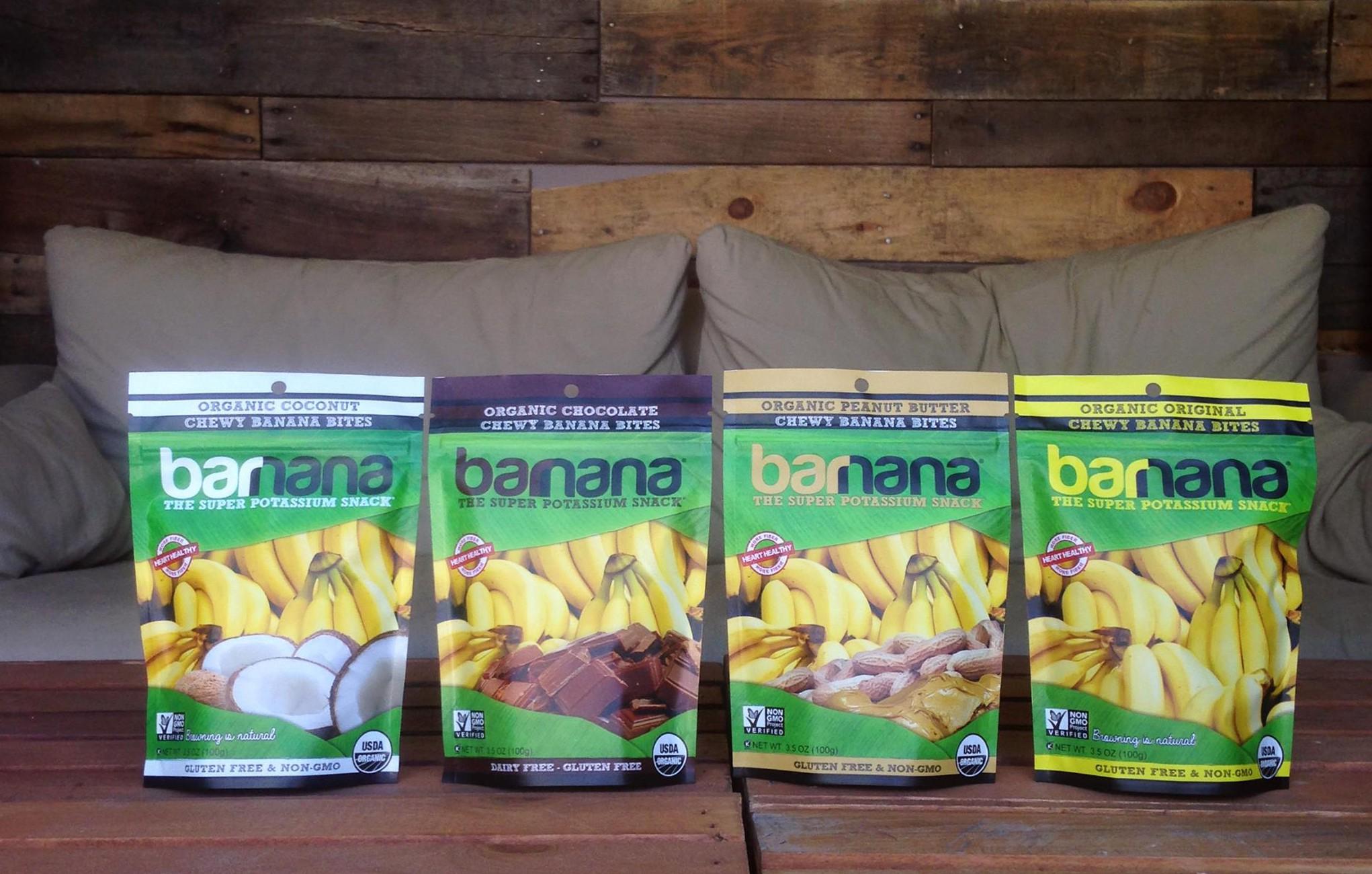 Barnana products