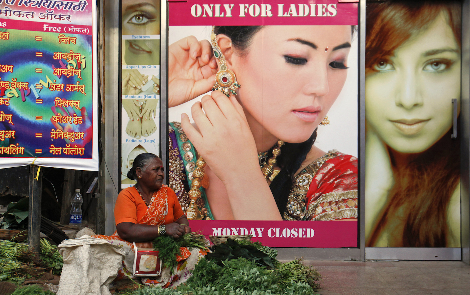 Despite stereotypical marketing, a bank for women can really help Indian business,