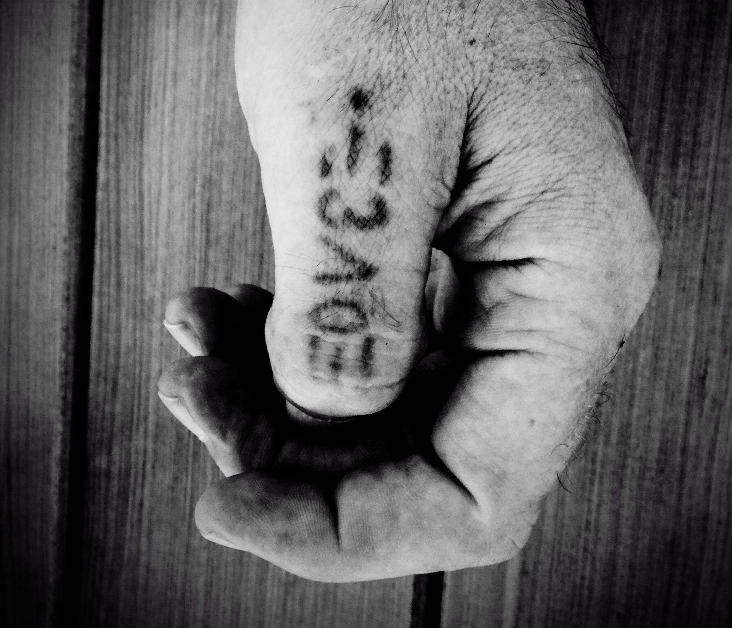 Igor's arm, Simferopol
