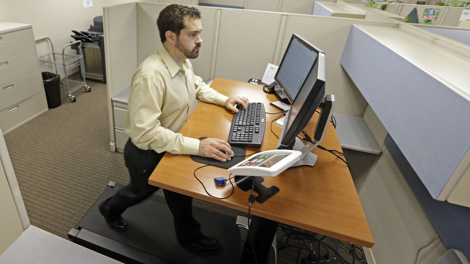 What To Do About Standing Workplace Desk Earlier Than It Is Too Late