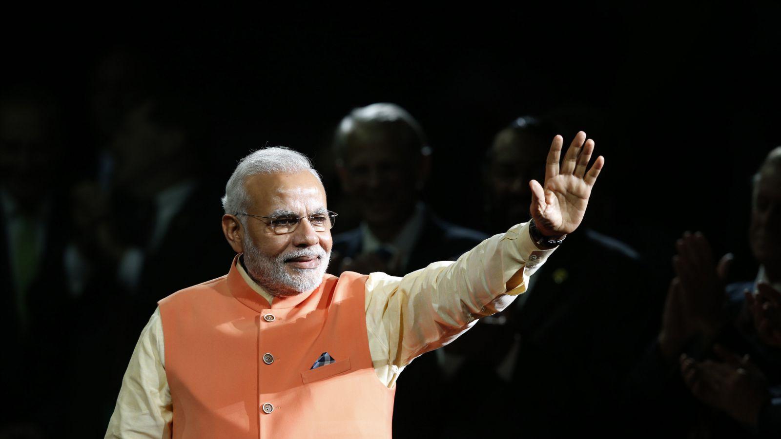 Modi-India-Forbes