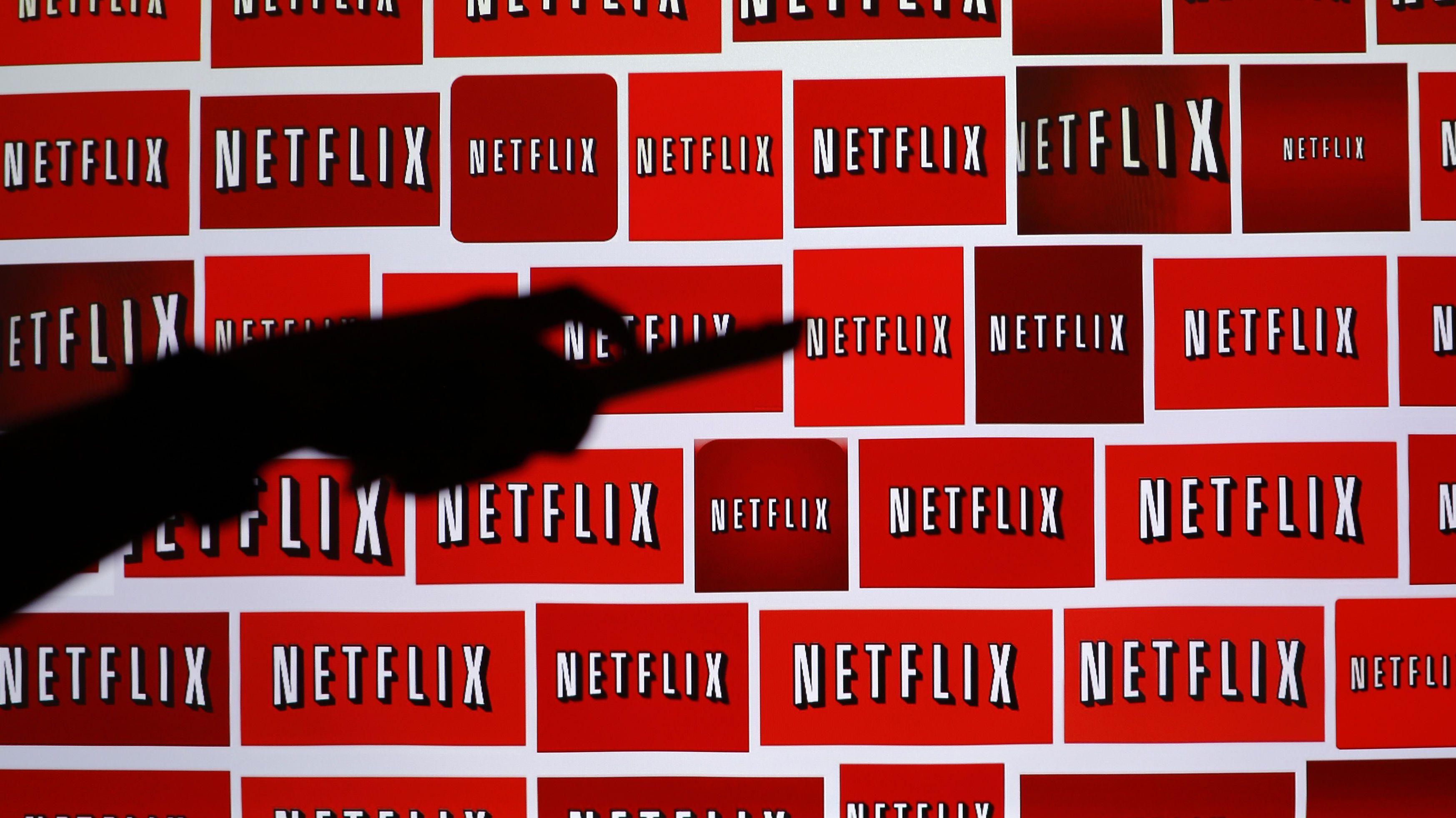Netflix usage