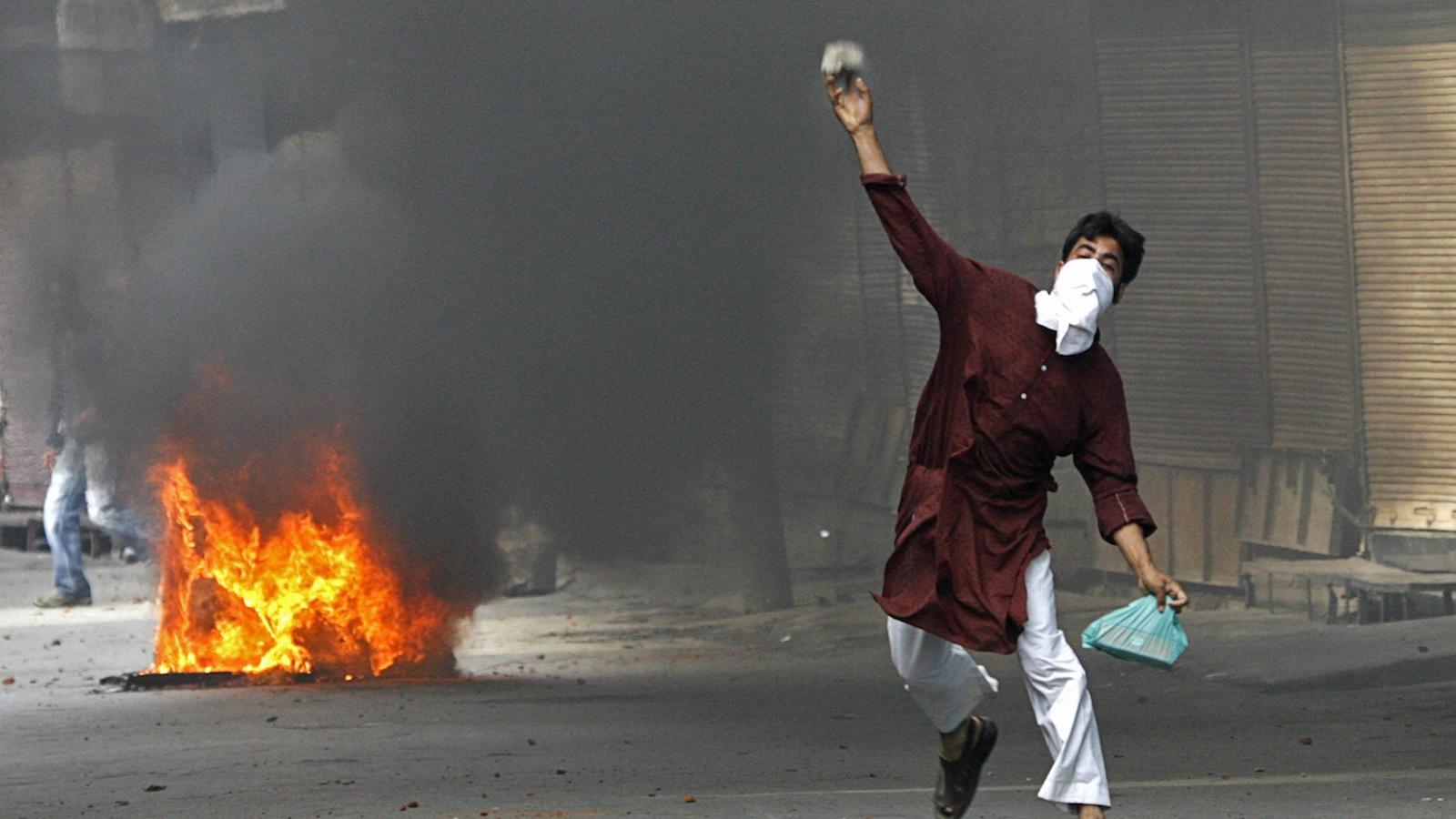 Riots-Hindu-Muslims-BJP-Congress