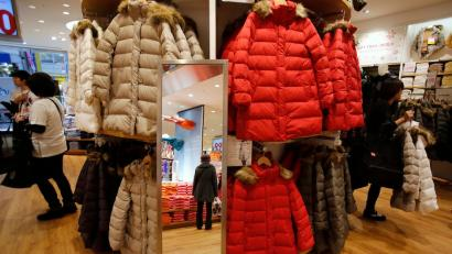 9605e66fbb6 Here's what it takes to make your down coat ethical this winter — Quartz