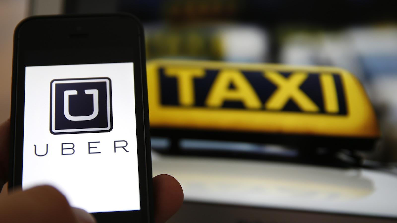 Uber-Free Rides-Cab