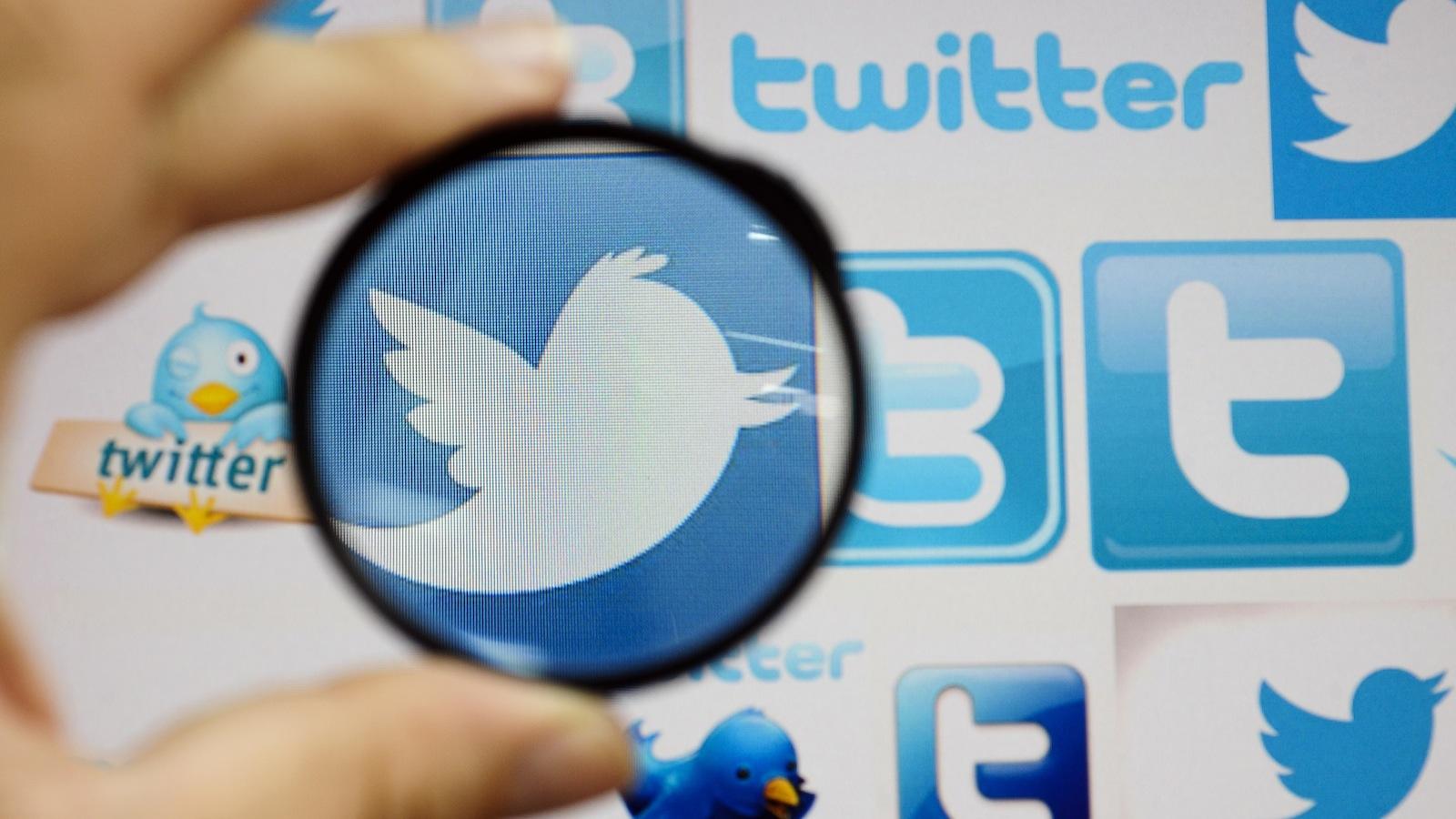 Twitter-Social Media