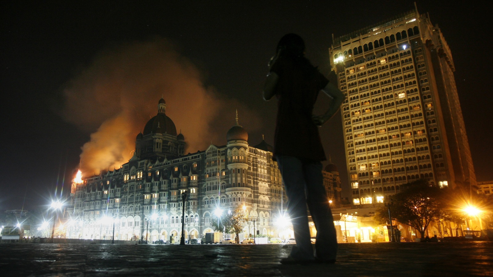 Six years after the Mumbai attacks, India remains a hotbed
