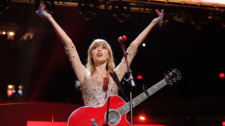 Taylor Swift Spotify Youtube