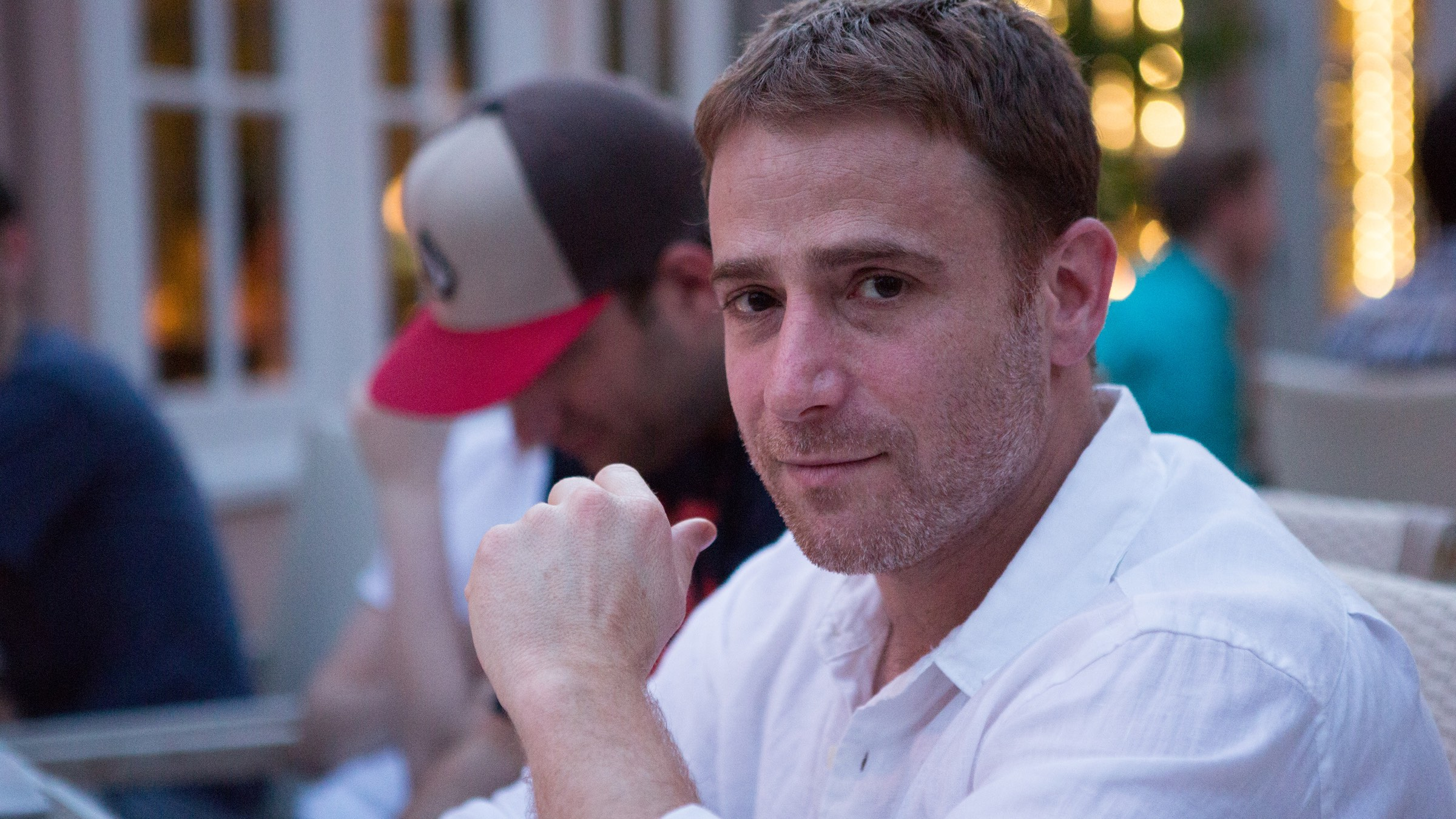 Slack founder Stewart Butterfield.