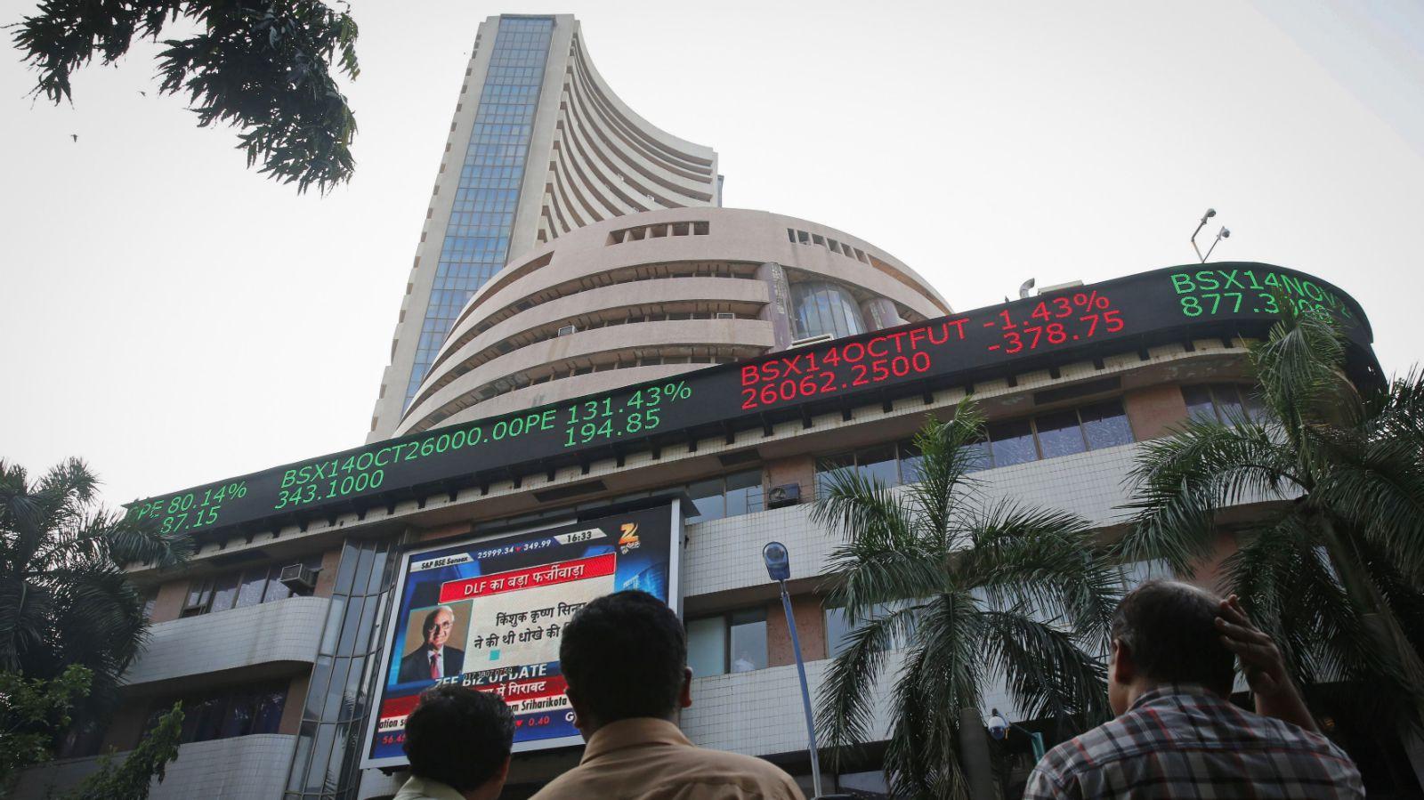 India-Stock-BSE