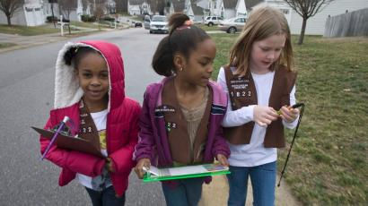 2e9ce717f A 12-year-old Girl Scout called out sexism in an eloquent letter to ...