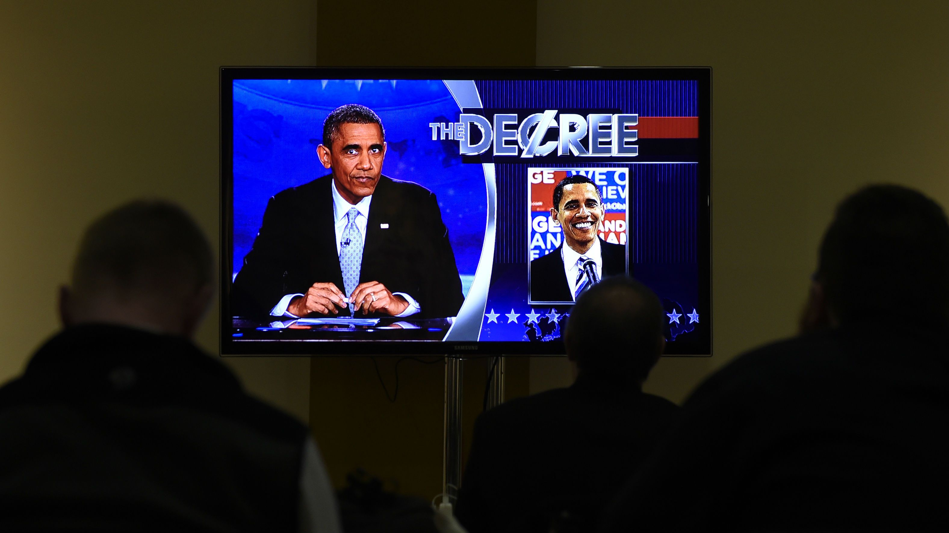 Obama on The Colbert Report