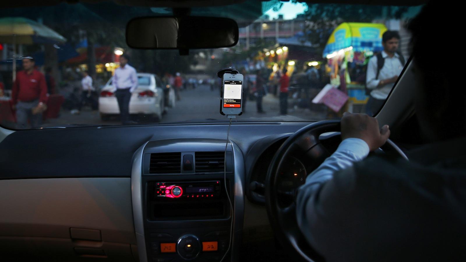 Uber-Ban-Delhi Rape